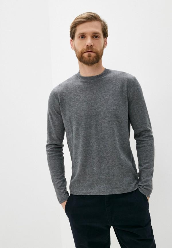 мужской джемпер seventy, серый