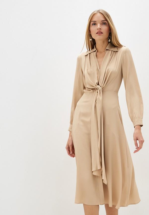 Платье Seventy Seventy SE049EWFTRA2 повседневное платье с декором seventy page 7