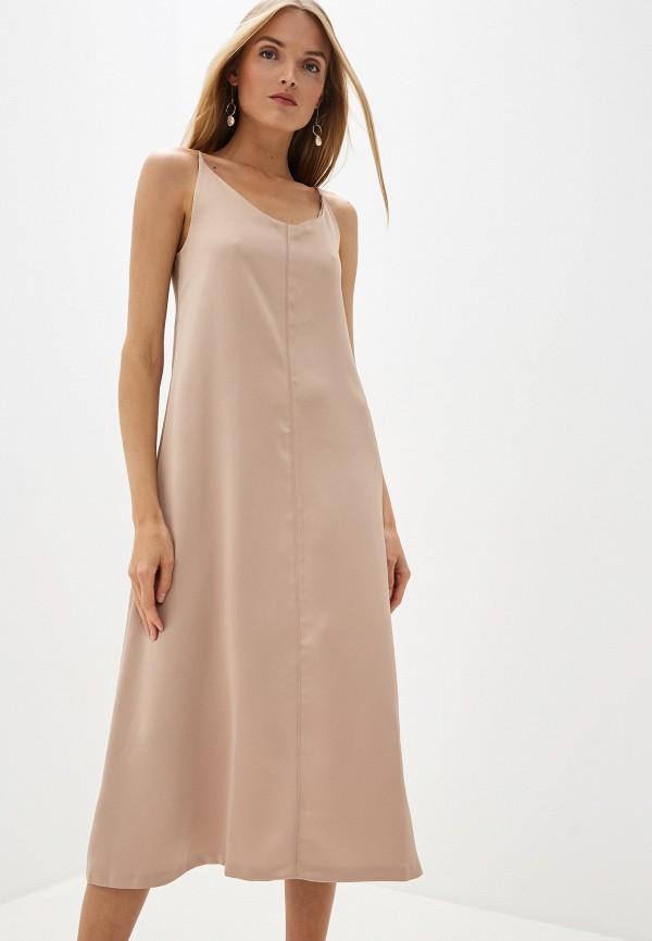 Платье Seventy Seventy SE049EWFTRA4 повседневное платье с декором seventy page 7