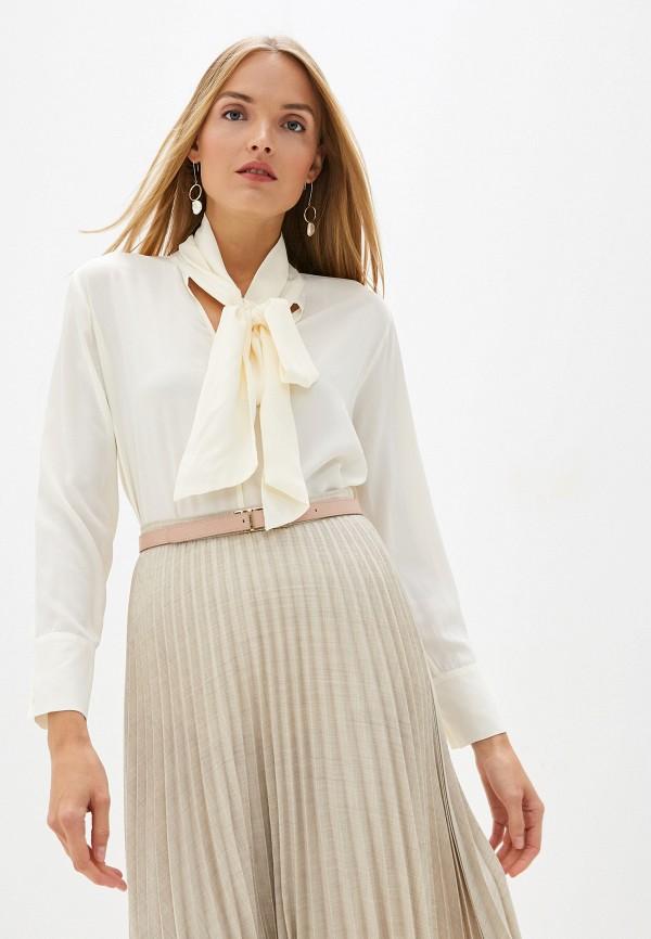 женская блузка seventy, бежевая
