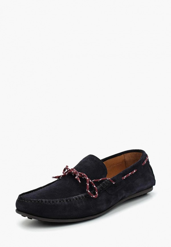 Мокасины Selected Homme Selected Homme SE392AMAFUE1