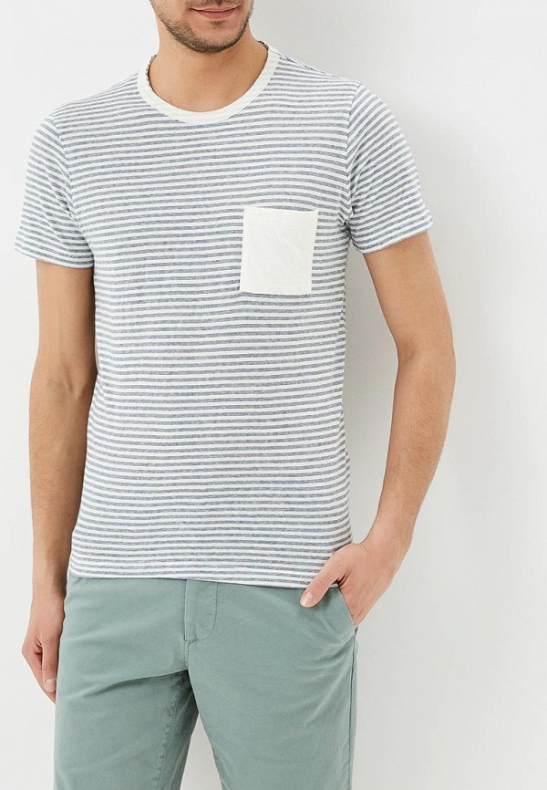 Футболка Selected Homme Selected Homme SE392EMAFUH0 футболка asos 639657 selected