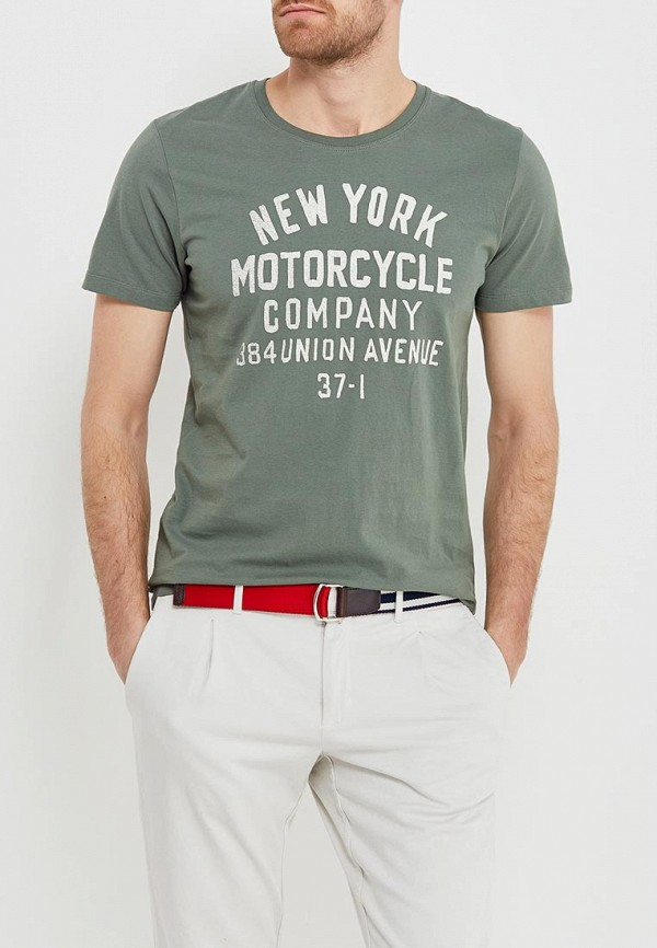Футболка Selected Homme Selected Homme SE392EMAFUI5 футболка asos 639657 selected