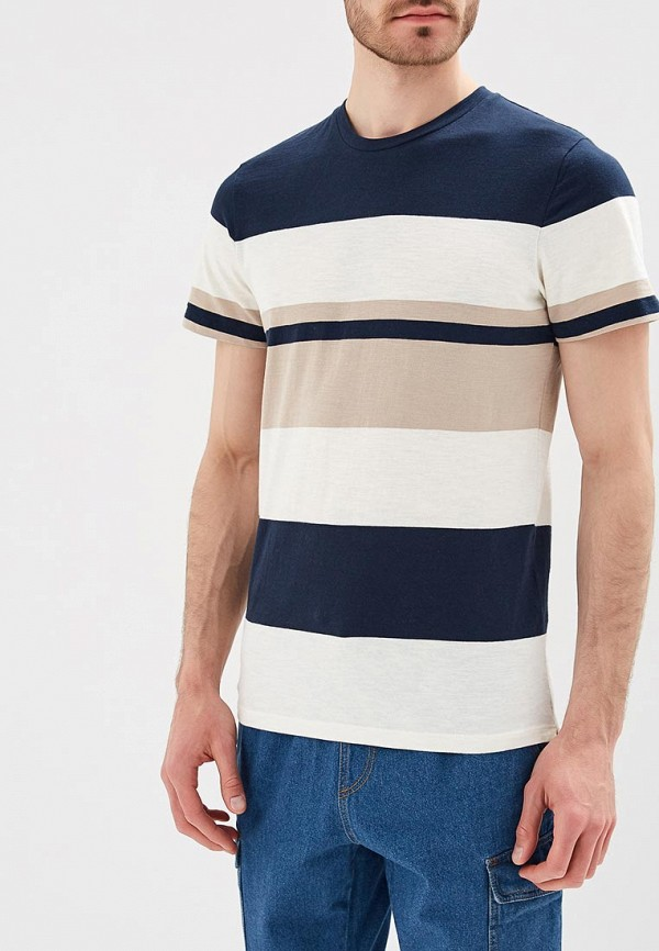 Футболка Selected Homme Selected Homme SE392EMAFUI6 футболка asos 639657 selected