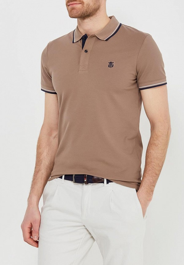 Поло Selected Homme Selected Homme SE392EMAFUJ1