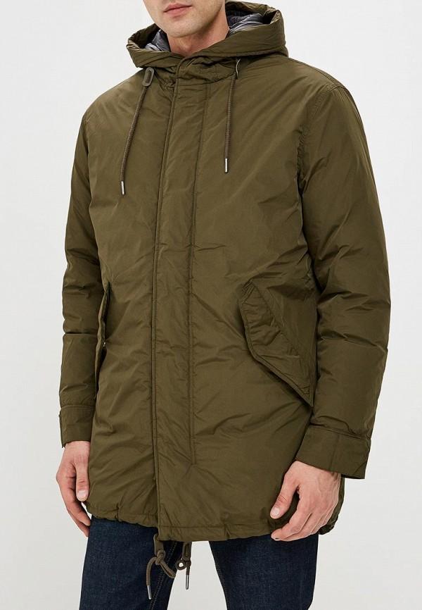 Куртка утепленная Selected Homme Selected Homme SE392EMBKNZ7 selected selected sld16050603