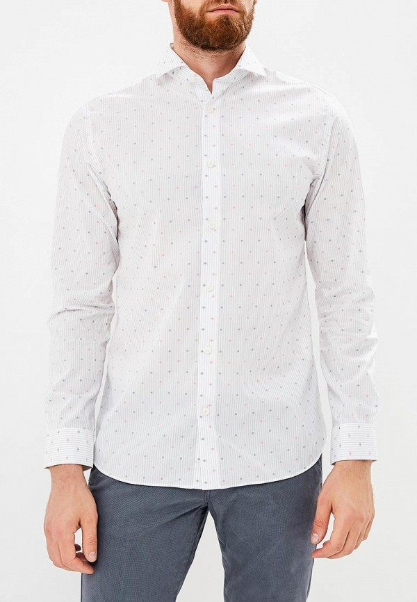 Рубашка Selected Homme Selected Homme SE392EMBKOA0 цена 2017