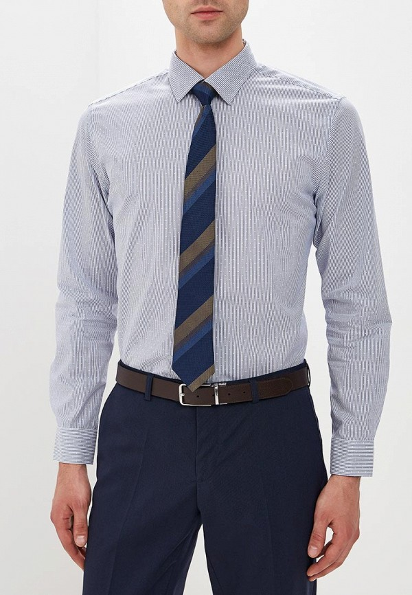 Рубашка Selected Homme Selected Homme SE392EMBKOA1 цена 2017