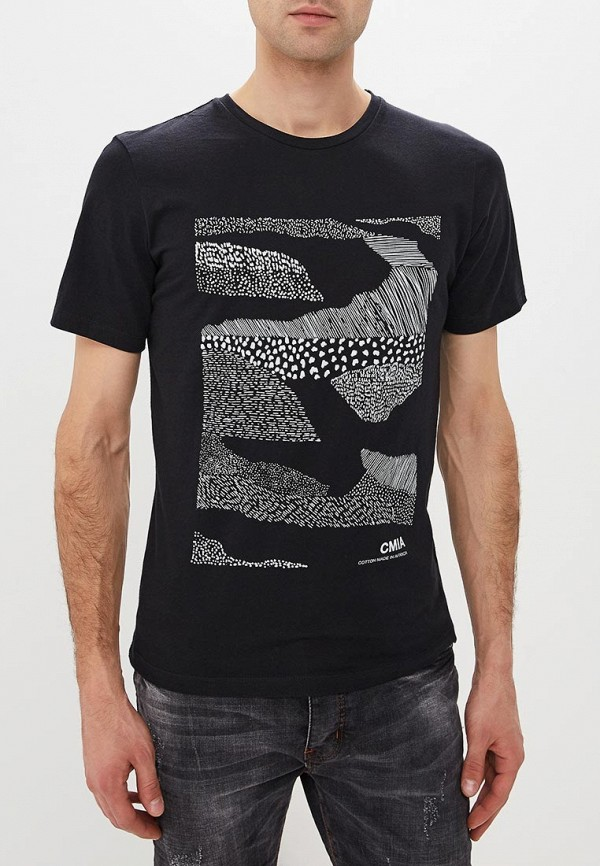 Футболка Selected Homme Selected Homme SE392EMBKOA6 футболка selected homme selected homme se392emafuh0
