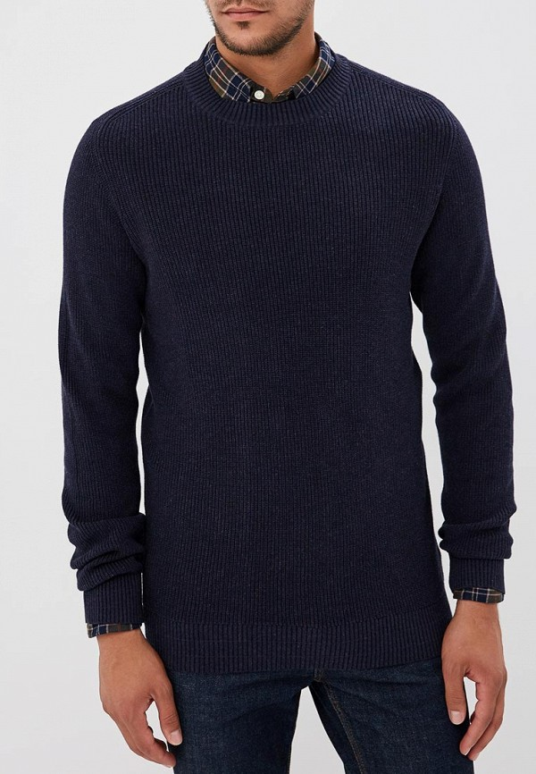 Джемпер Selected Homme Selected Homme SE392EMBXUZ0 tommy hilfiger джемпер tommy hilfiger 1957890195 copen blue pt