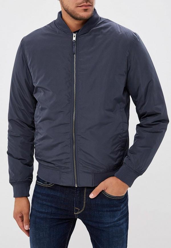 Куртка утепленная Selected Homme Selected Homme SE392EMBXVB0 selected homme куртка