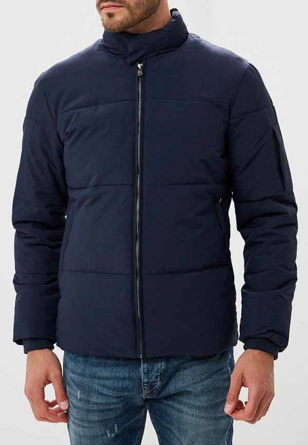 Куртка утепленная Selected Homme Selected Homme SE392EMBXVB2 selected homme куртка