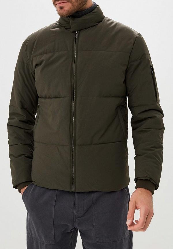 Куртка утепленная Selected Homme Selected Homme SE392EMBXVB3 selected homme куртка