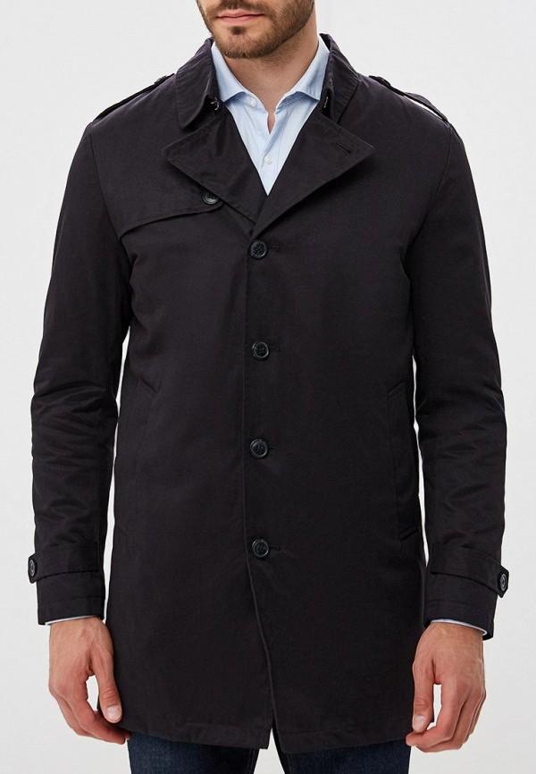Куртка утепленная Selected Homme Selected Homme SE392EMBXVB7 solid homme куртка