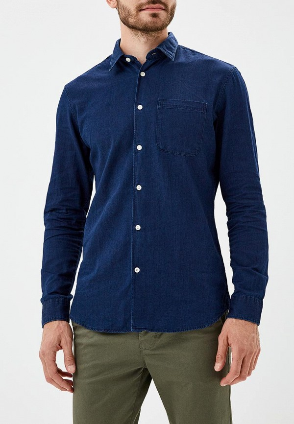 Рубашка Selected Homme Selected Homme SE392EMCPEO2 поло selected homme selected homme se392emzbh40