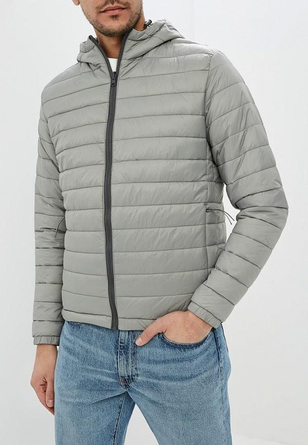 Куртка утепленная Selected Homme Selected Homme SE392EMEDVO0 solid homme куртка