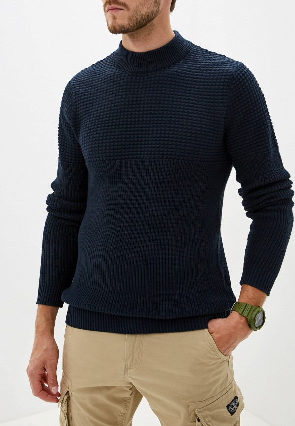 Свитер Selected Homme Selected Homme SE392EMFKVP1 solid homme свитер