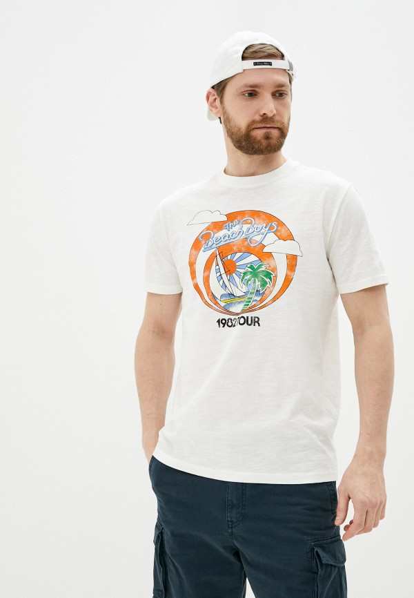 мужская футболка selected homme