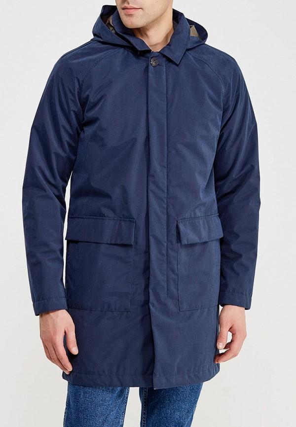 Купить Куртка утепленная Selected Homme, se392emzbh36, синий, Весна-лето 2018