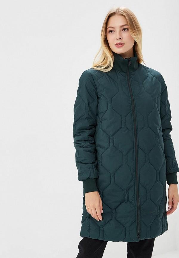Пуховик Selected Femme Selected Femme SE781EWBRHB7 рубашка женская selected femme цвет молочный 16052017 размер 40 46