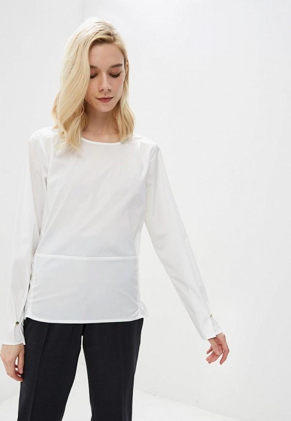женская блузка selected femme, белая