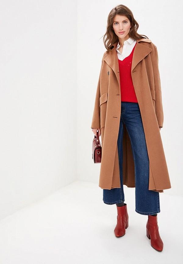 Пальто Selected Femme Selected Femme SE781EWDRPK2 selected selected sld16050603