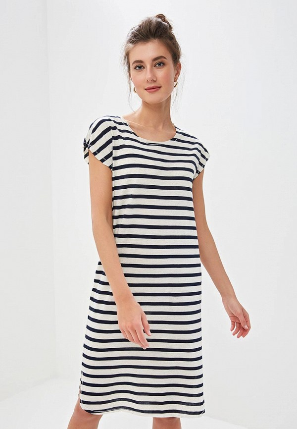 женское платье selected femme, разноцветное
