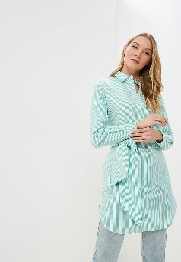 женское платье selected femme, белое