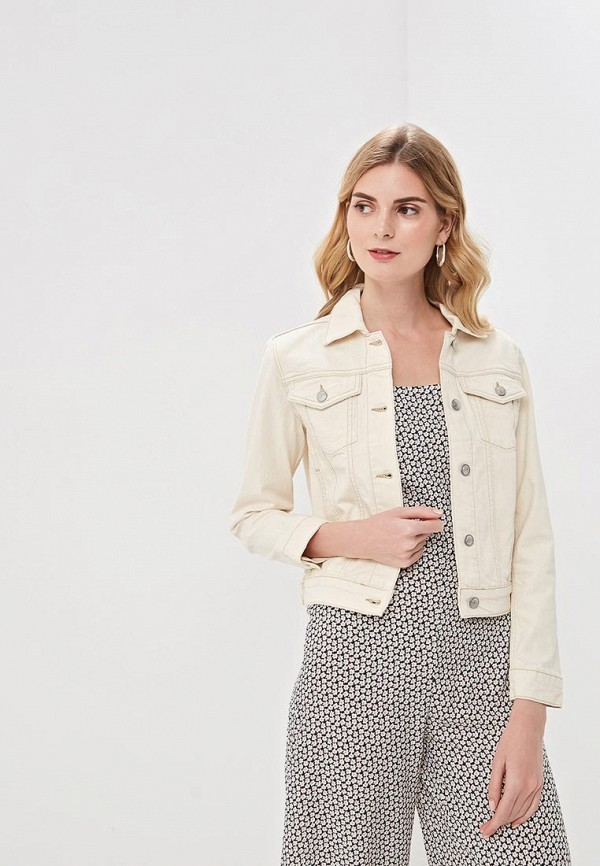 Куртка джинсовая Selected Femme Selected Femme SE781EWFGCC3 цена