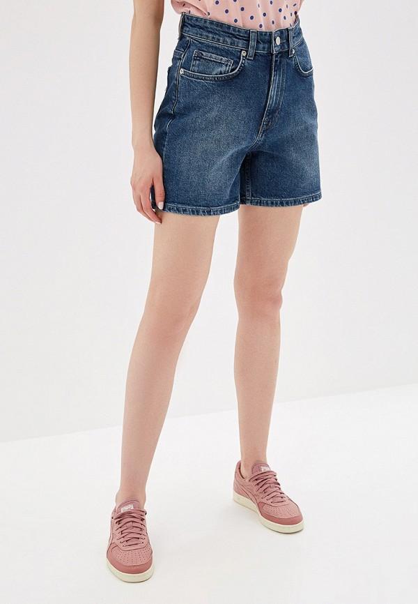 Шорты джинсовые Selected Femme