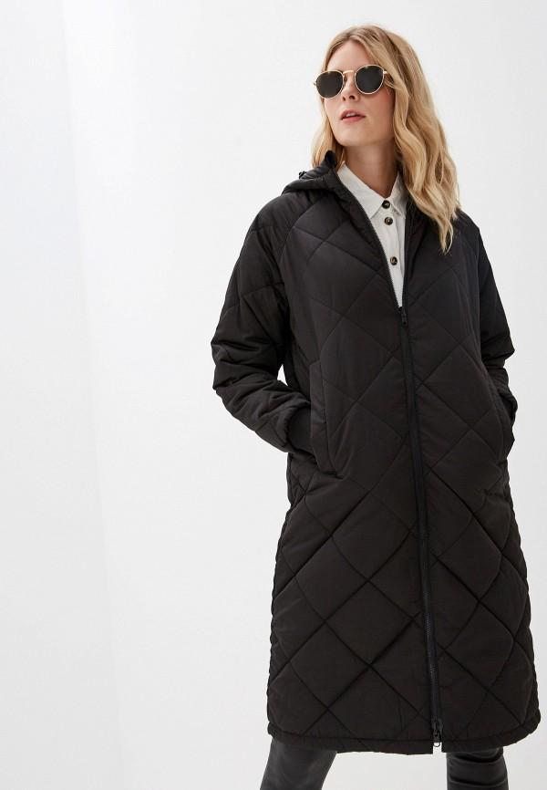 Куртка утепленная Selected Femme Selected Femme SE781EWFKUW9 цена