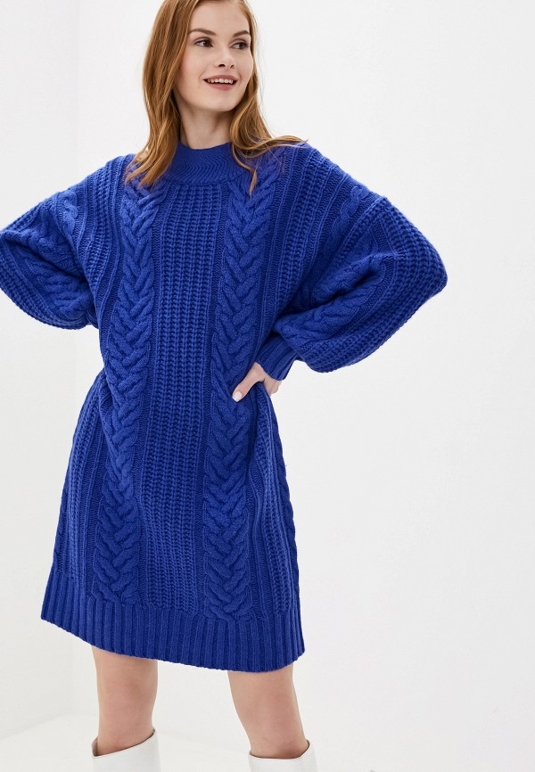 купить Платье Selected Femme Selected Femme SE781EWFKUZ8 по цене 9699 рублей
