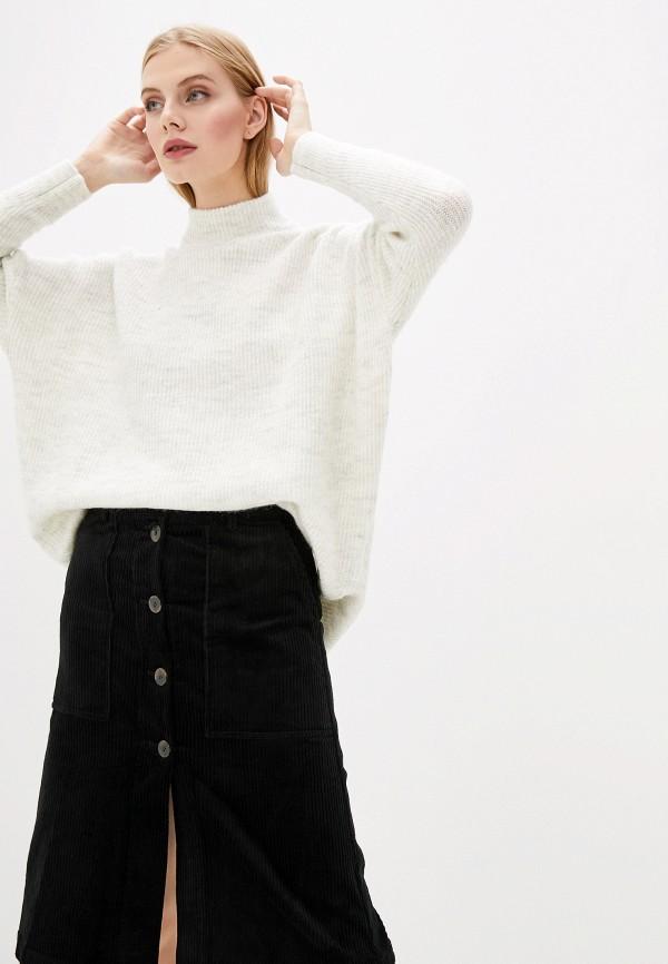 женский свитер selected femme, белый
