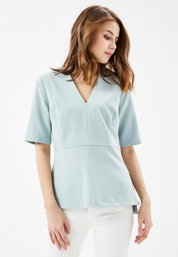 Блуза Selected Femme Selected Femme SE781EWZIV39 блуза selected 16049307 snowwhite