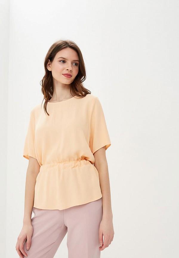 Блуза Selected Femme Selected Femme SE781EWZIV51 блуза selected 16049307 snowwhite