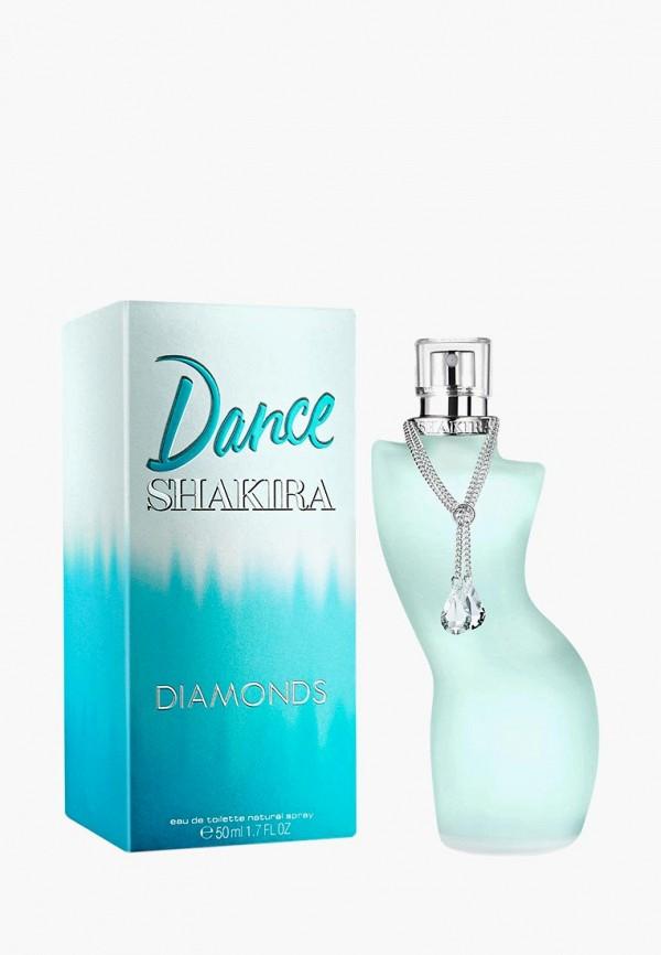 Туалетная вода Shakira Shakira SH001LWCLJB1 туалетная вода shakira shakira sh001mwgu791