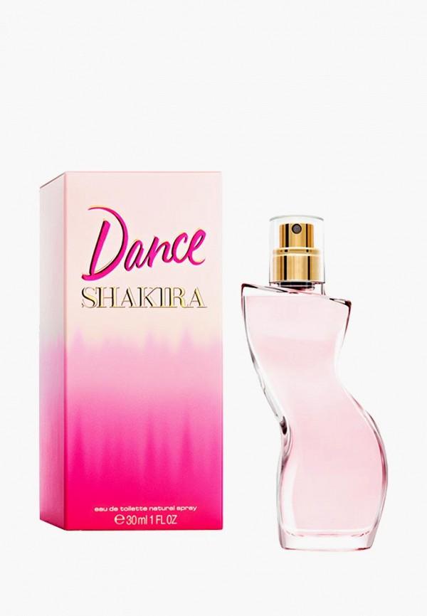 Туалетная вода Shakira Shakira SH001LWMZQ77 shakira guayaquil