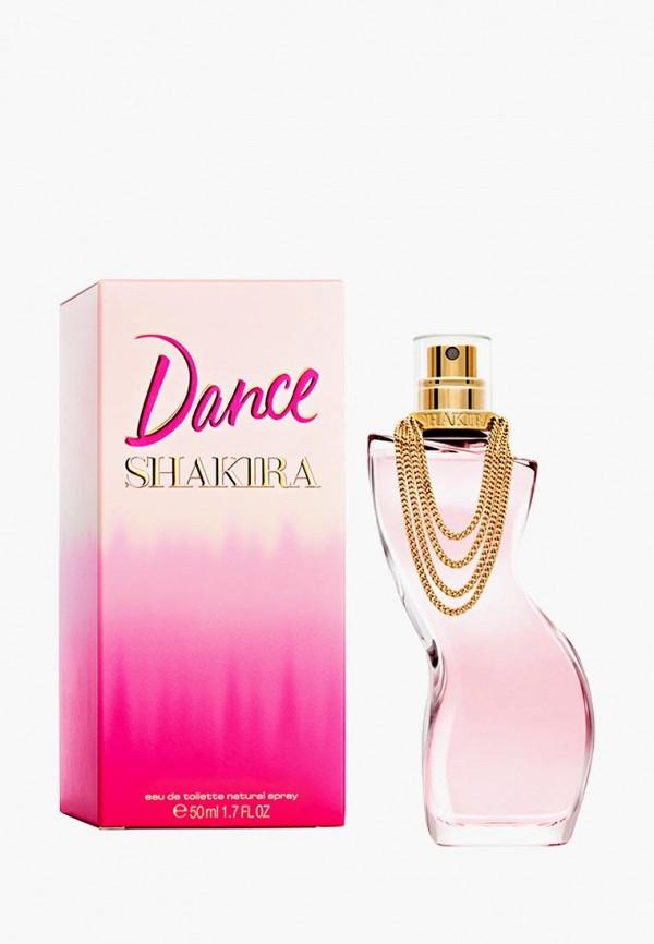 все цены на Туалетная вода Shakira Shakira SH001LWMZQ78