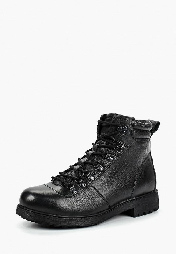 Ботинки Shoiberg Shoiberg SH003AMDHRS3 мужские ботинки shoiberg