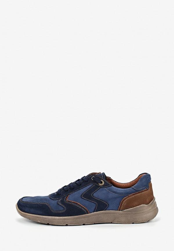 мужские кроссовки shoiberg, синие