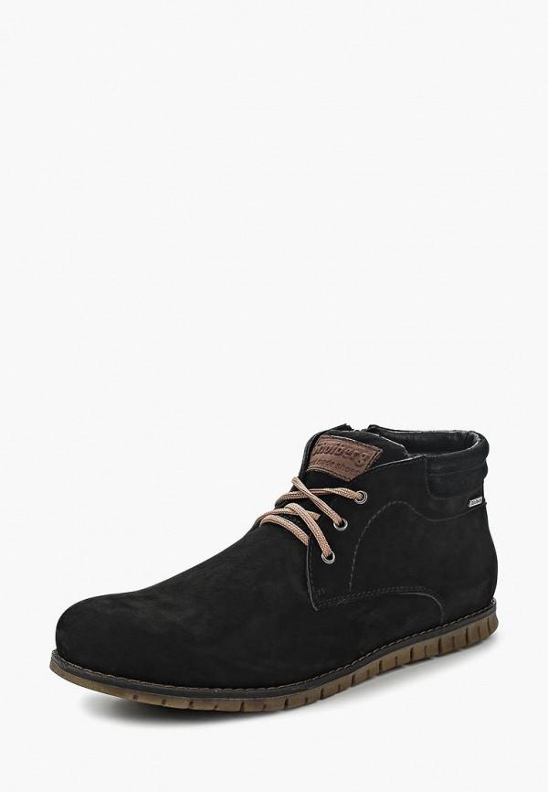 Ботинки Shoiberg Shoiberg SH003AMLEO44 ботинки shoiberg ботинки