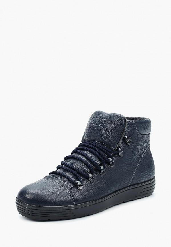 Ботинки Shoiberg Shoiberg SH003AMWKE29 цены онлайн
