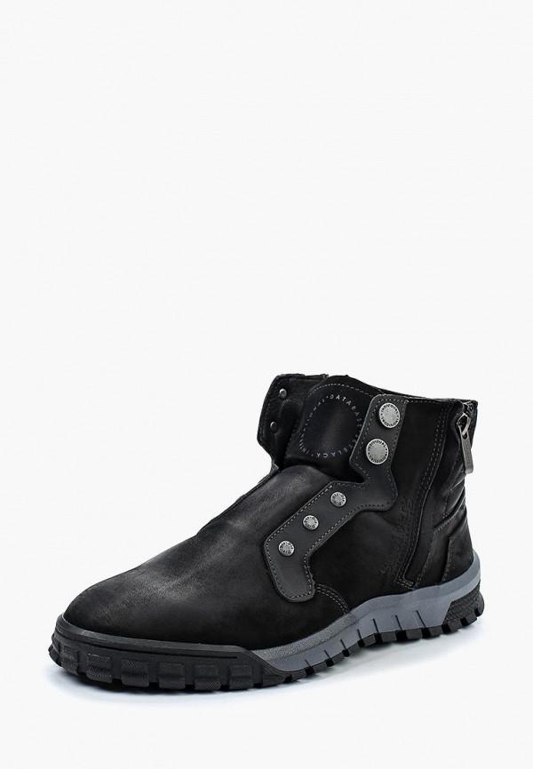 Ботинки Shoiberg Shoiberg SH003AMWKE55 ботинки shoiberg ботинки на каблуке