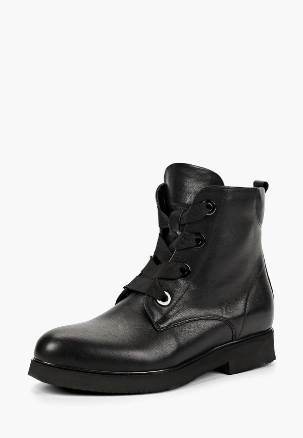 Ботинки Shoiberg Shoiberg SH003AWBQIL3