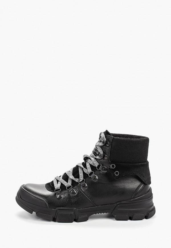 Ботинки Shoiberg Shoiberg SH003AWFOLL2 цена