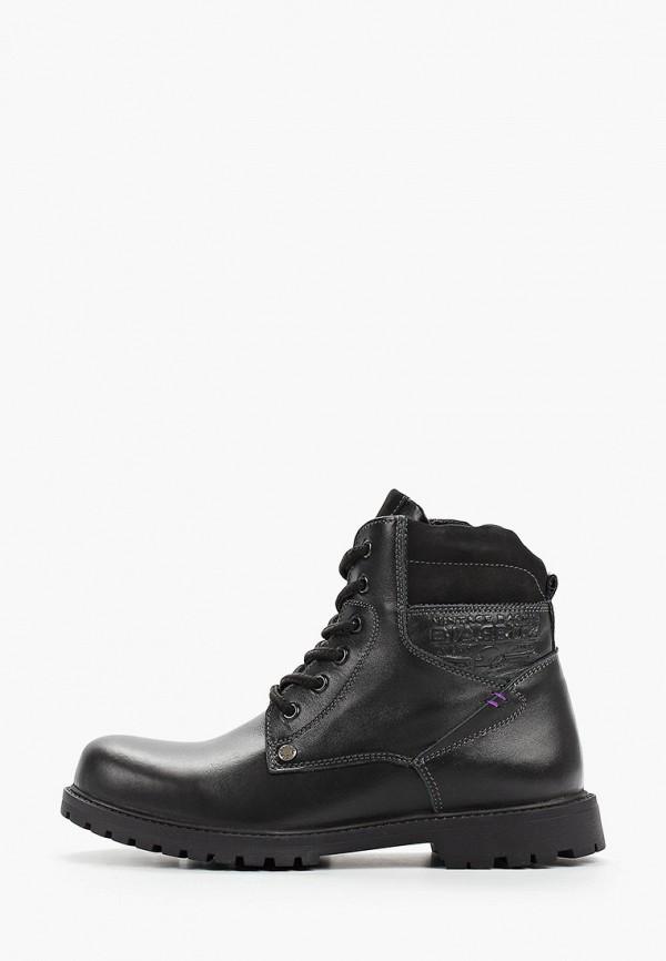 Ботинки Shoiberg Shoiberg SH003AWFOLN9 ботинки shoiberg shoiberg mp002xw18wea