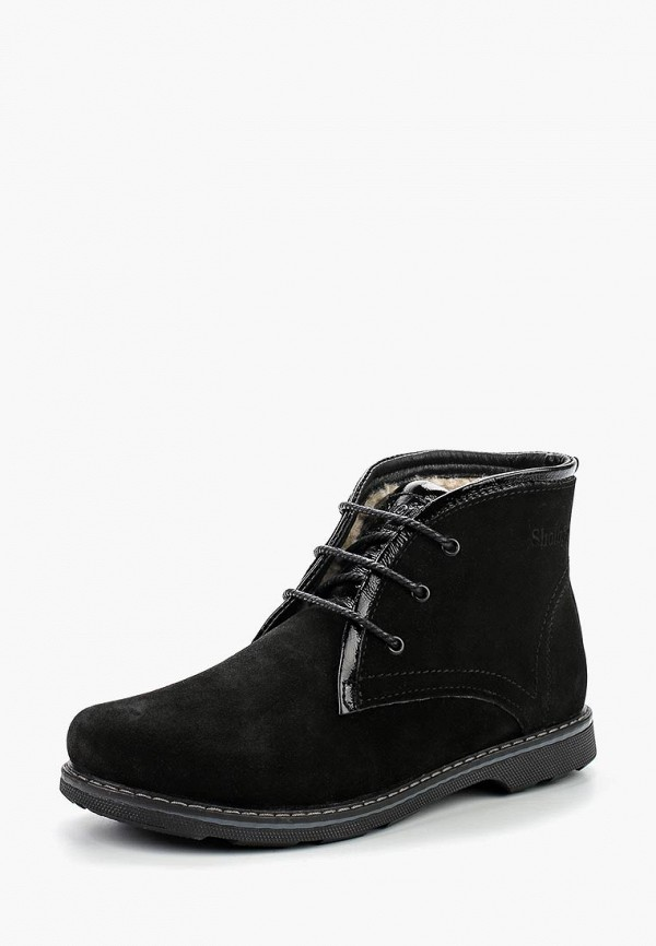 Ботинки Shoiberg Shoiberg SH003AWWKG34 ботинки shoiberg ботинки