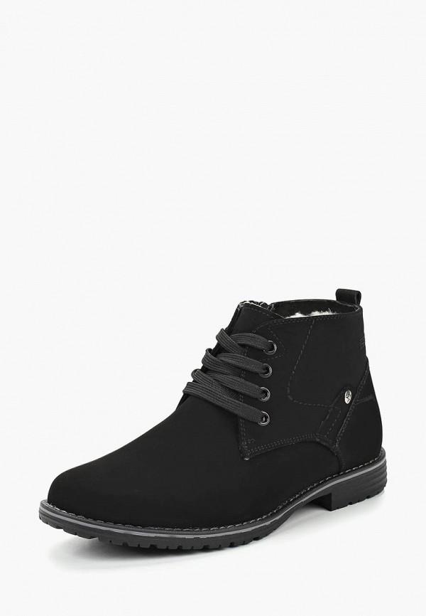 Ботинки Shuzzi Shuzzi SH015ABCADM0 цена