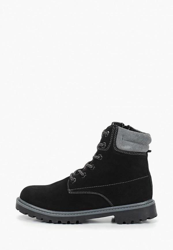 Ботинки Shuzzi Shuzzi SH015ABCADN1 цена