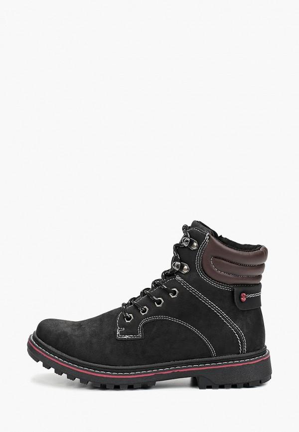 все цены на Ботинки Shuzzi Shuzzi SH015ABFYYR2 онлайн